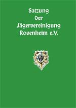 waisenhausstiftung rosenheim satzung